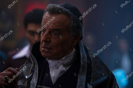 Stock Image of Ray Wise as Enoch