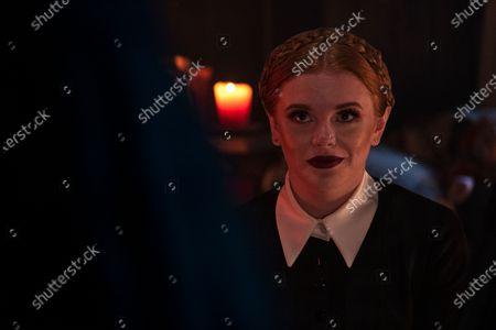 Abigail Cowen as Dorcas