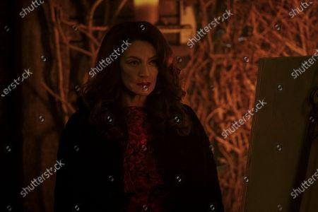 Editorial photo of 'Chilling Adventures of Sabrina' TV Show Season 2 - 2019