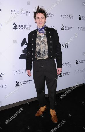 Stock Image of Reeve Carney
