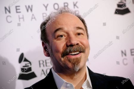 Stock Image of Danny Burstein