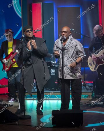 The Real Thing - Chris Amoo and Dave Smith