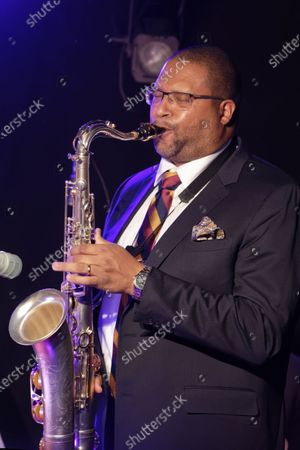 Stock Picture of Jimmy Greene