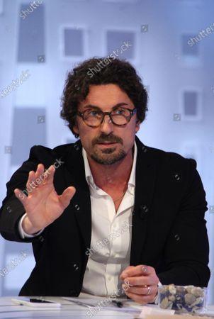 Stock Picture of Danilo Toninelli