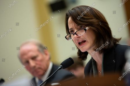 Editorial photo of Evaluating the Administration's Iran Policy, Washington DC, USA - 14 Jan 2020