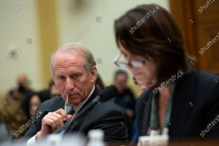 Editorial picture of Evaluating the Administration's Iran Policy, Washington DC, USA - 14 Jan 2020