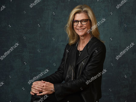 "Editorial image of 2020 Winter TCA - ""Coyote"" Portrait Session, Pasadena, USA - 14 Jan 2020"