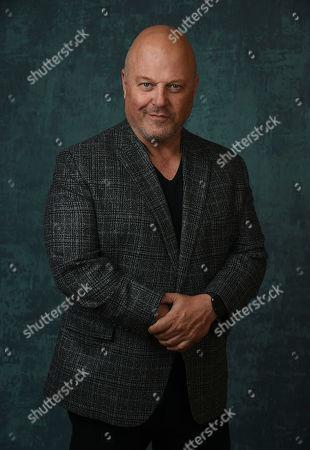"Editorial picture of 2020 Winter TCA - ""Coyote"" Portrait Session, Pasadena, USA - 14 Jan 2020"