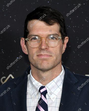 Editorial picture of 'Avenue 5' TV show premiere, Arrivals, Avalon, Los Angeles, USA - 14 Jan 2020