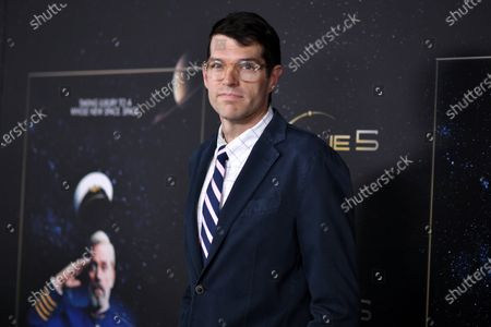 Stock Picture of Timothy Simons