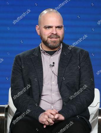 Editorial photo of 'Homecoming' TV show, Amazon TCA Winter Press Tour, Panels, Los Angeles, USA - 14 Jan 2020