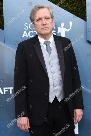 Stock Picture of Martin Donovan