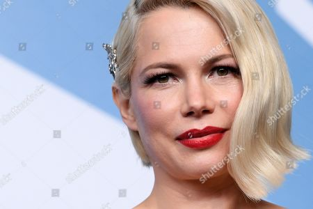 Stock Image of Michelle Williams - Outstanding Performance by a Female Actor in a Television Movie or Miniseries - Fosse/Verdon