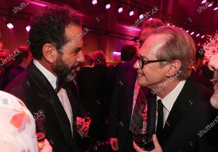 Tony Shalhoub and Steve Buscemi