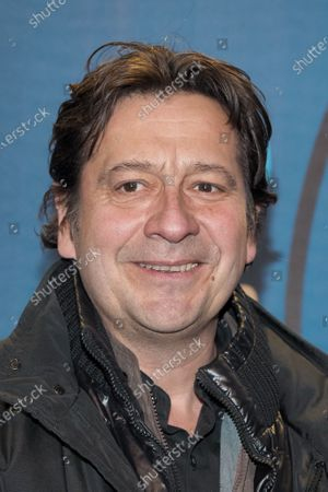 Editorial image of 23rd International Comedy Film Festival, Day 1, Alpe d'Huez, France - 14 Jan 2020