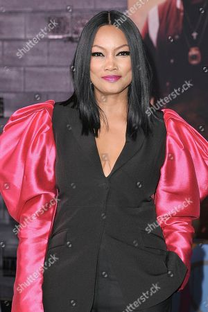 "Garcelle Beauvais attends the LA premiere of ""Bad Boys for Life"" at the TCL Chinese Theatre, in Los Angeles"