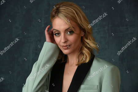 "Editorial photo of 2020 Winter TCA - ""68 Whiskey"" Portrait Session, Pasadena, USA - 14 Jan 2020"