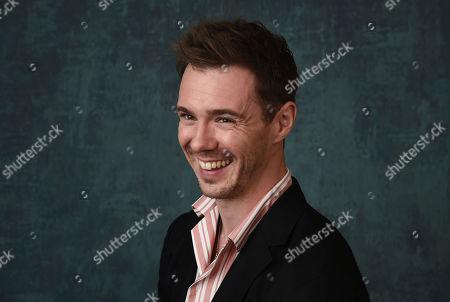 "Editorial photo of 2020 Winter TCA - ""68 Whiskey"" Portrait Session, Pasadena, USA - 14 Jan 2020"