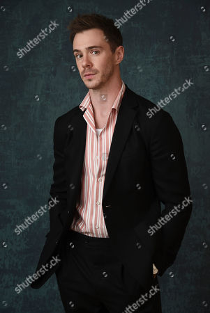 """Editorial picture of 2020 Winter TCA - """"68 Whiskey"""" Portrait Session, Pasadena, USA - 14 Jan 2020"""