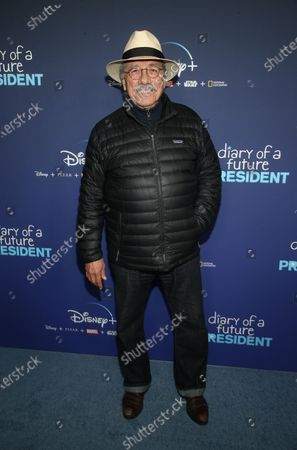 Stock Picture of Edward James Olmos