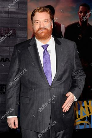 Editorial picture of World premiere of Bad Boys For Life in Hollywood, Los Angeles, USA - 14 Jan 2020