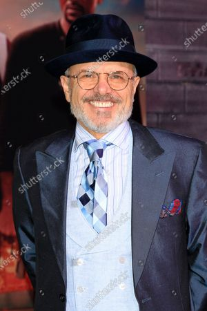 Joe Pantoliano arrives for the World Premiere of Bad Boys For Life at the TCL Chinese Theatre IMAX in Hollywood, Los Angeles, California, USA, 14 January, 2020. The movie opens in the US 17 January, 2020.