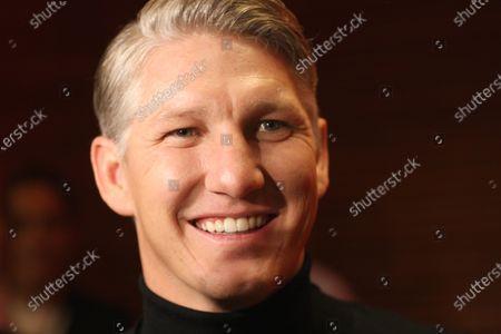 Stock Picture of Sebastian Schweinsteiger