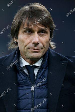 Antonio Conte (Inter Manager)