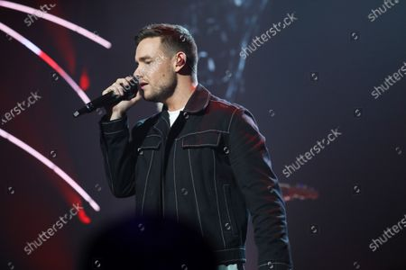 Editorial image of BRIT Awards 2020 - 'The BRITs Are Coming', The Riverside Studios, London, UK - 08 Dec 2019