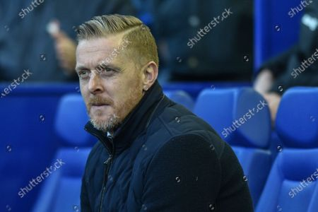 18th January 2020, Hillsborough, Sheffield, England; Sky Bet Championship, Sheffield Wednesday v Blackburn Rovers : Gary Monk Manager of Sheffield Wednesday