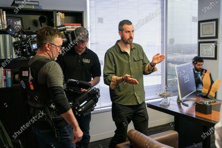 Editorial picture of 'Soundtrack' TV Show Season 1 - 2019