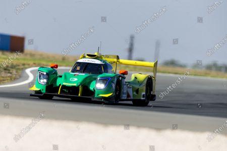 Editorial image of Asian Le Mans, practice, motor racing, The Bend Motosport Park, Australia - 11 Jan 2020