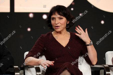 Editorial photo of 2020 Winter TCA - HBO, Pasadena, USA - 15 Jan 2020