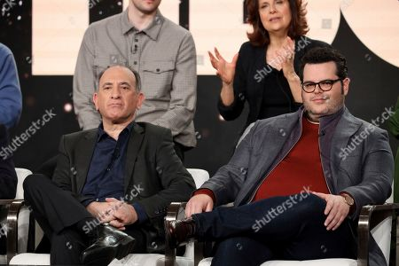 Editorial picture of 2020 Winter TCA - HBO, Pasadena, USA - 15 Jan 2020
