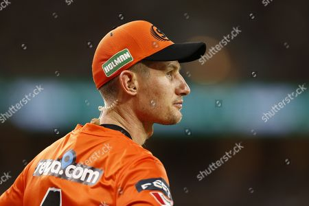 Cameron Bancroft of the Perth Scorchers