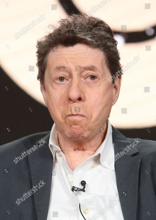 Stock Picture of Richard Price