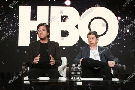 Jason Bateman and Executive Producer/Writer and Richard Price
