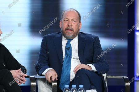 Editorial picture of 'Forensic Files II' TV show, Warner Bros, TCA Winter Press Tour, Panels, Los Angeles, USA - 15 Jan 2020