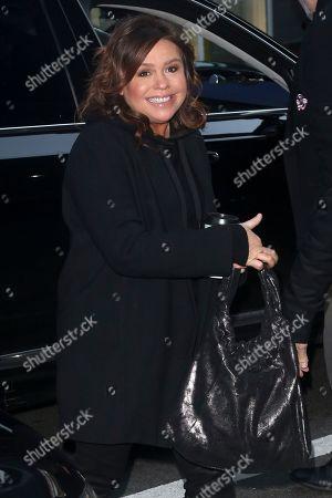 Editorial photo of 'Strahan, Sara and Keke' TV show, New York, USA - 15 Jan 2020