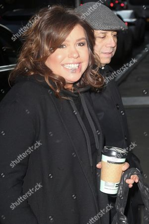 Stock Picture of Rachael Ray