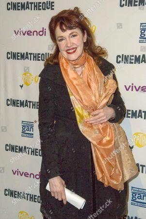 Madeleine Potter