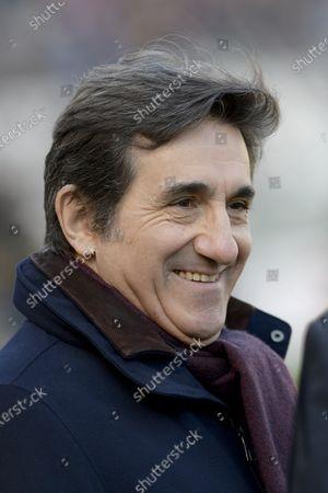 Urbano Cairo, President of Torino FC