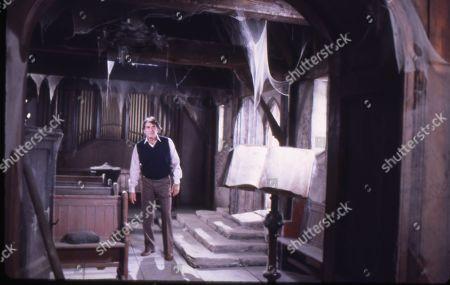 Stuart Whitman as Sam