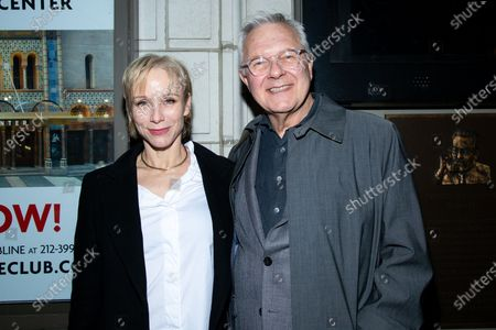Stock Picture of Charlotte d'Amboise, Walter Bobbie