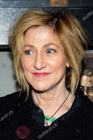 Stock Photo of Edie Falco