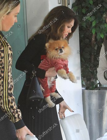 Lisa Vanderpump-Todd