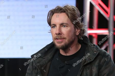 Editorial photo of 'Top Gear: America' TV show, Discovery Network, TCA Winter Press Tour, Panels, Los Angeles, USA - 16 Jan 2020