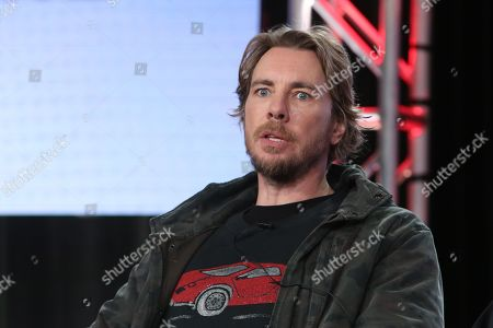 Editorial image of 'Top Gear: America' TV show, Discovery Network, TCA Winter Press Tour, Panels, Los Angeles, USA - 16 Jan 2020