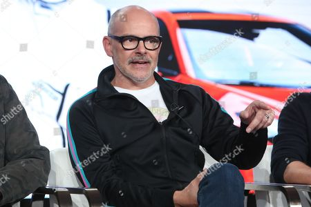 Stock Photo of Rob Corddry