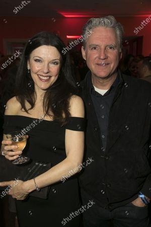 Editorial image of 'Les Miserables' musical, Gala Night, London, UK - 16 Jan 2020